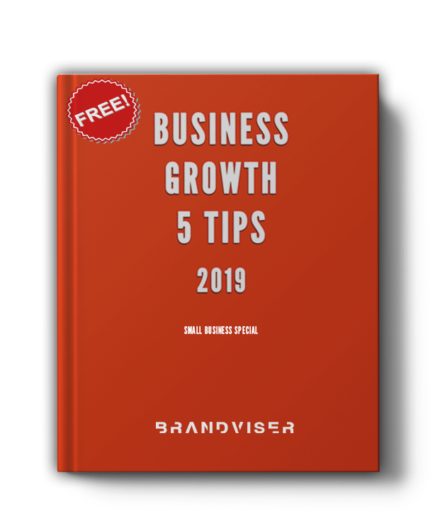 Brandviser five business tips